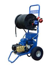 Аппарат высокого давления Посейдон 200-15