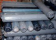 Гибкие упаковки из полиэтилена низкой и высокой плотности