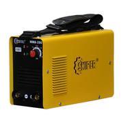 Сварочник Skiper ММА-200. Бесплатная доставка и электроды в подарок