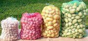 Мешки-сетки для картофеля,  капусты,  моркови,  лука и многого другого