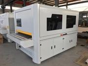 20-29-543 Щёточно-шлифовальный станок  WOODLAND MACHINERY  SK-1000-P6