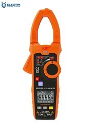 Клещи токовые цифровые MS2028S (КВТ)