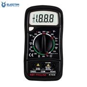 KT838 PROLINE Мультиметр цифровой серия «PROLINE»