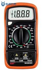 Мультиметры цифровые MAS830B (КВТ)