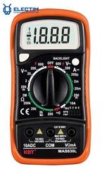Мультиметры цифровые MAS830L (КВТ)