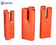 Термоусаживаемые изолирующие перчатки ТПИ-А (КВТ)